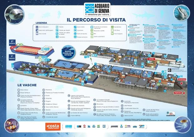 acquario di genova 2016: sconti, promozioni e offerte - Acquario Genova Orari Prezzi