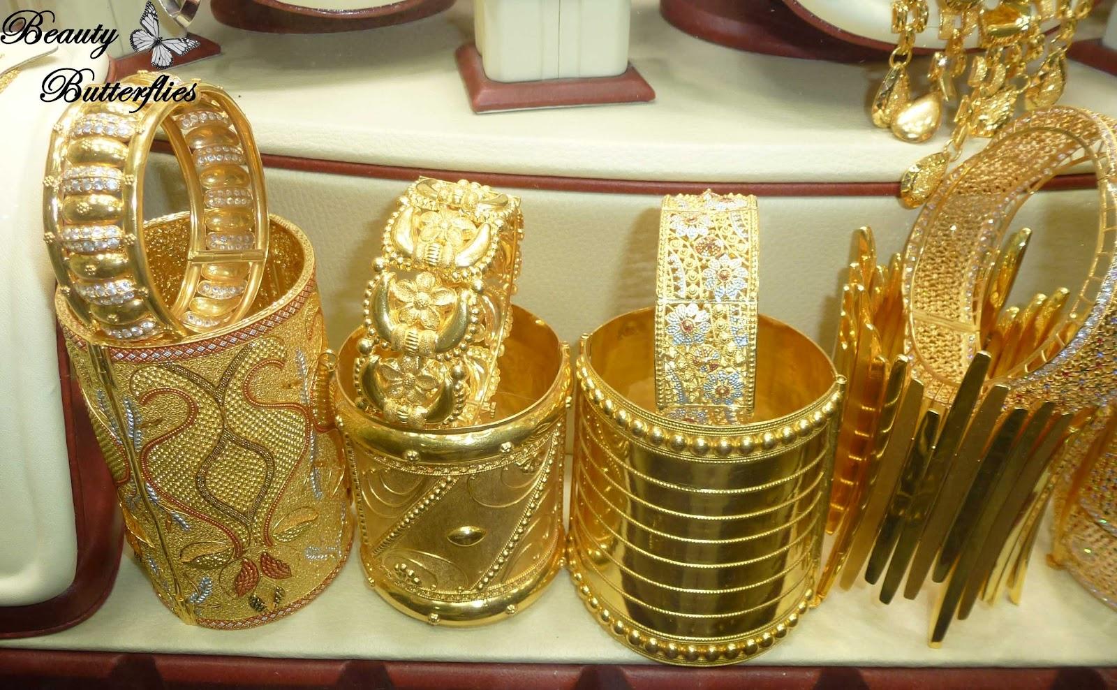 Gold Schmuck Dubai Beliebtester Schmuck