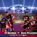 Barcelona x Bayer Leverkusen - UEFA Champions League 2015/16 - Data, Horário e TV