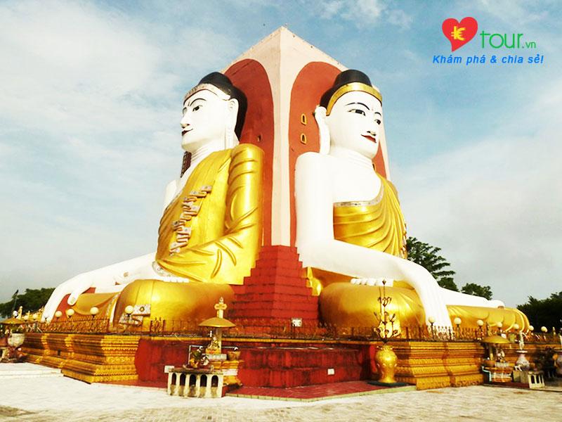 Tour du lịch khám phá Myanmar Lễ 30/4, giá không đổi
