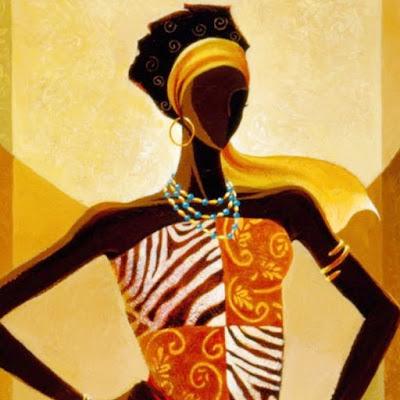pinturas-de-negritas-afro-americanas