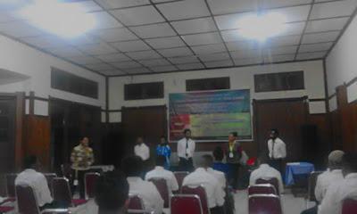 IKB-PMPJ Mengadakan Makrab Se-Jawa Tengah