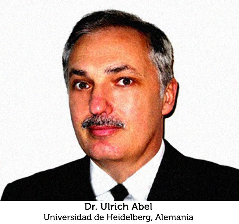 Dr. Abel