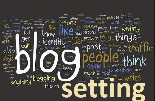 Hướng dẫn thêm/thay đổi Email quản trị tài khoản Blogspot