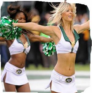Cuanto Le Pagan a las Jets Cheerleaders