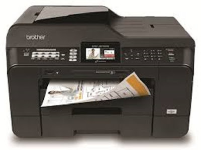 Image Brother MFC-J6710DW Printer Driver