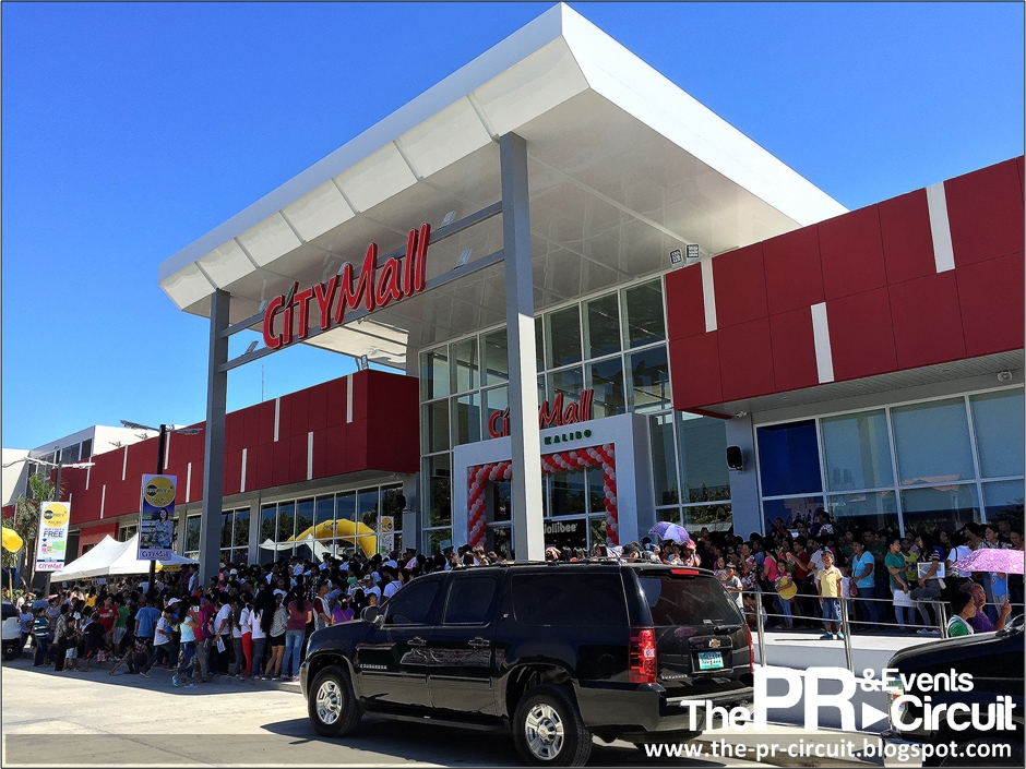 CityMall Philippines Opens 6th Mall In Kalibo Aklan