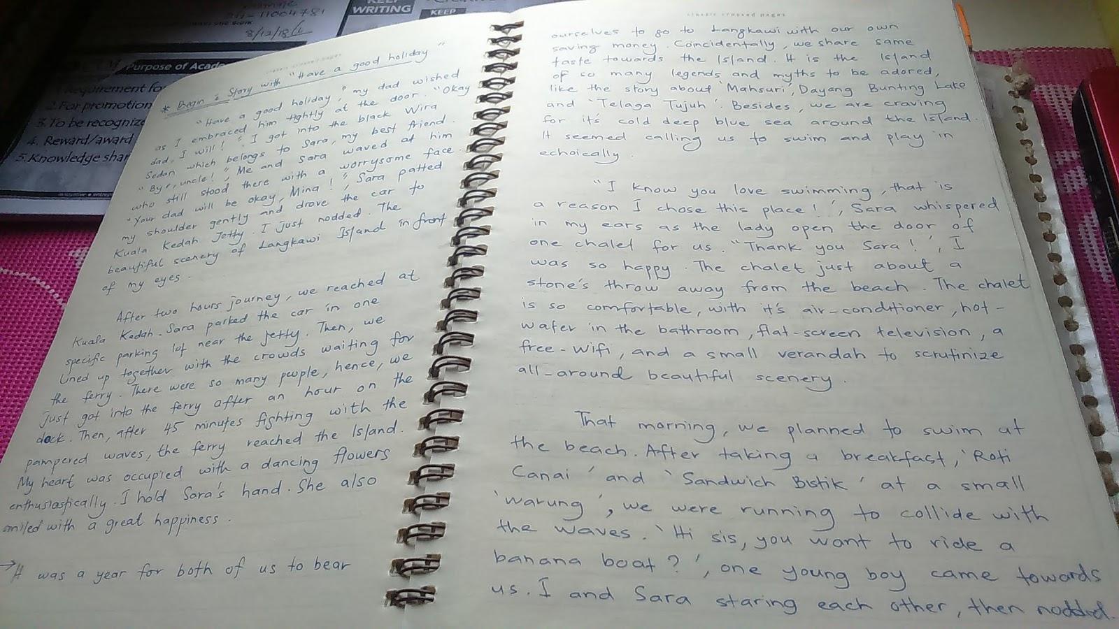 bombastic words for essay spm