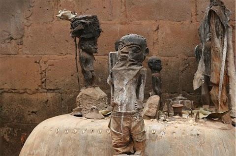 16-year-old boy dies while performing money ritual rites in Abeokuta