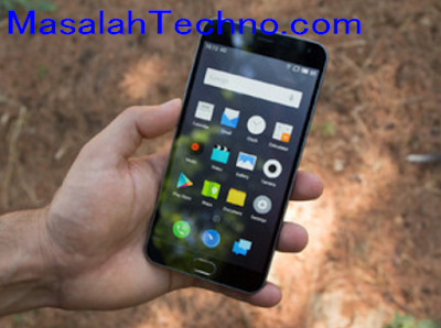 Cara Flash Meizu M2 Note