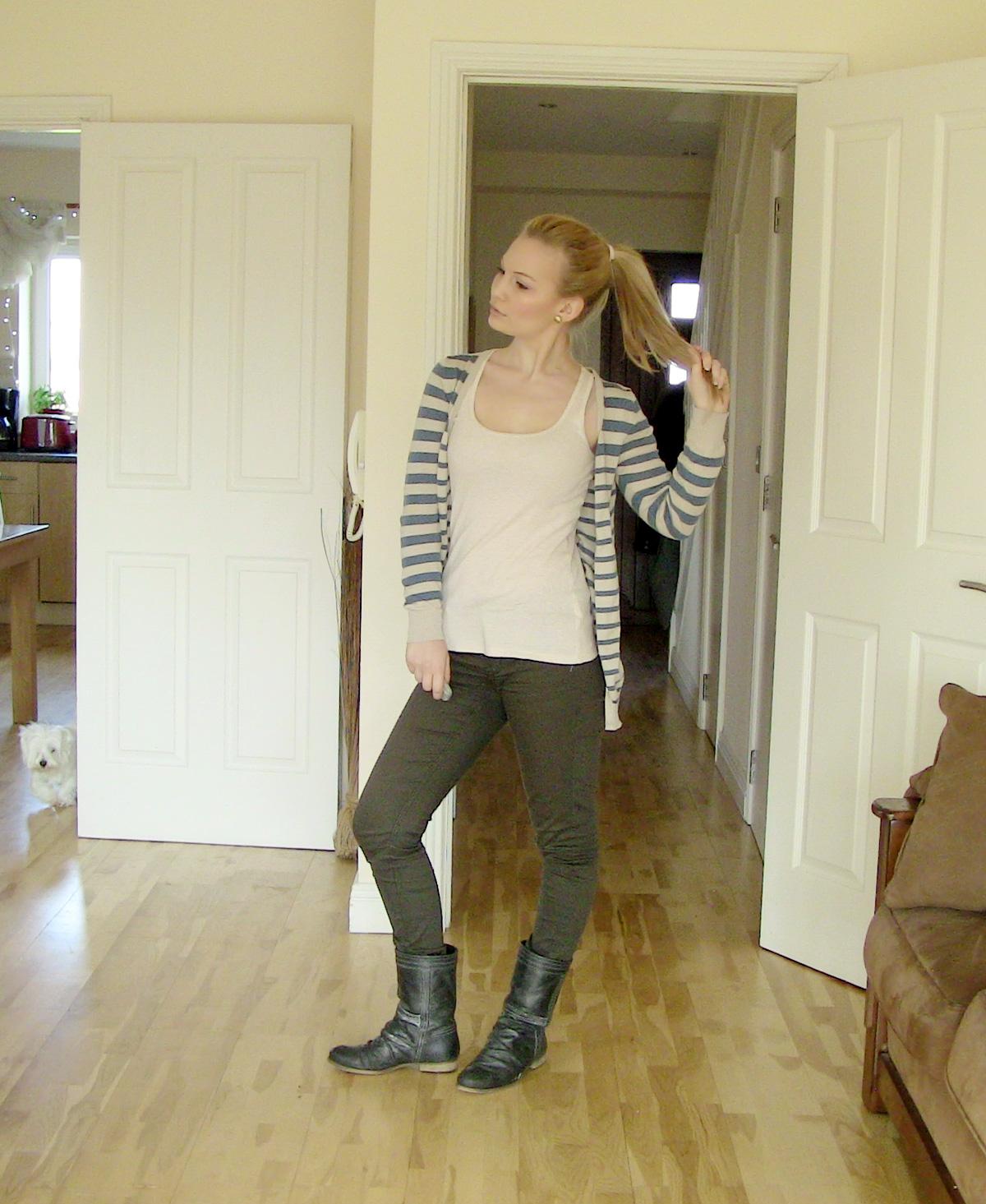 miss anna jeans