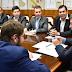 CHACO: PEPPO CONSIGUIÓ FINANCIAMIENTO PARA 300 CUADRAS DE PAVIMENTO Y OBRAS COMPLEMENTARIAS EN 9 LOCALIDADES
