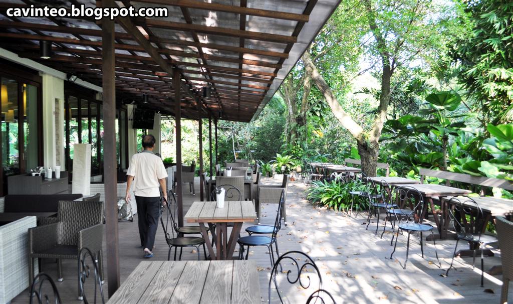 Bishan Ang Mo Kio Park Restaurant