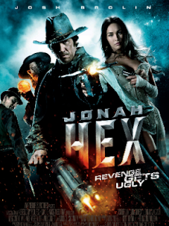 Jonah Hex – Caçador de Recompensas Download Torrent
