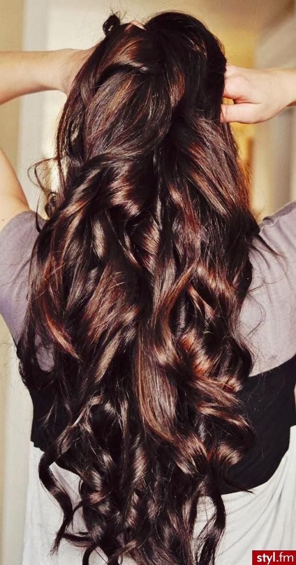 Hair Color Ideas: Hair Color Trends Fall 2013
