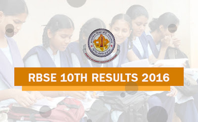 rbse-10th-Class-result-2016