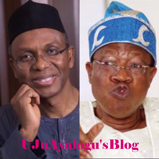El-Rufai, Lai Mohammed are legendary liars – PDP group