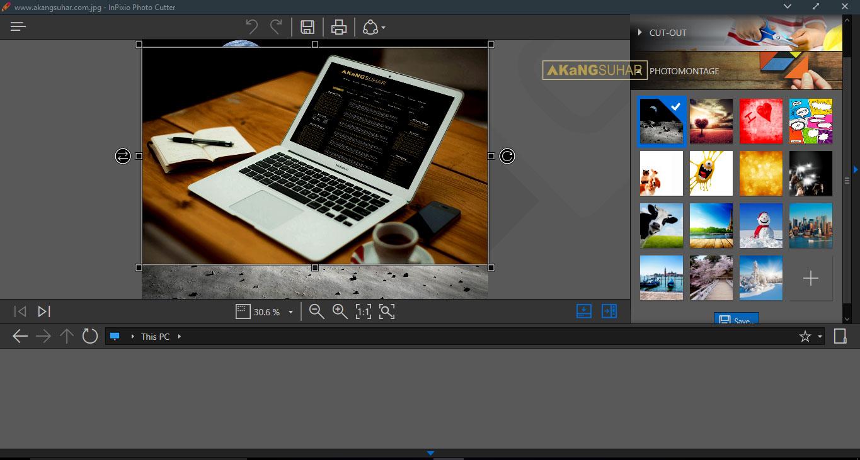 Download InPixio Photo Cutter 7.2.6278 Final Full Keygen