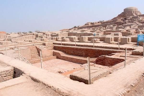राजस्थान की प्राचीन सभ्यताएं