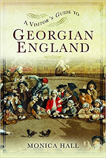 A Visitor's Guide to Georgian England,