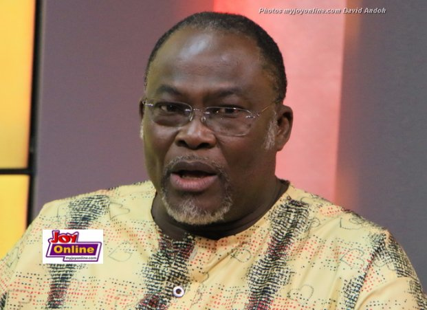 Komenda Sugar factory to reopen next week - Spio-Garbrah