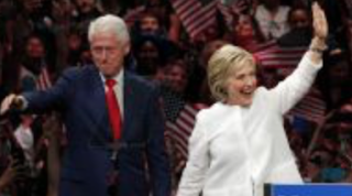 WikiLeaks: Email Shows Bill Clinton Had 2016 Race All Figured Out