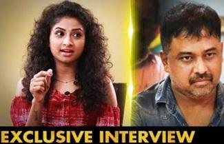 Actress Vishnu Priya Interview