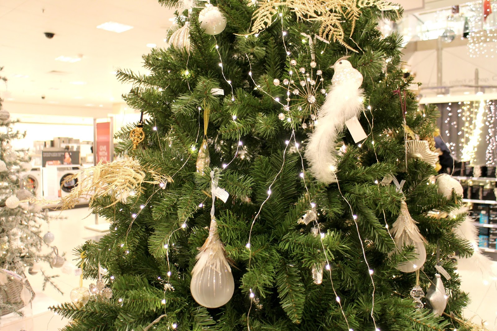 John Lewis Christmas Enchantment