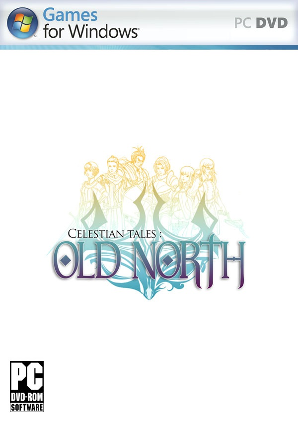 Celestian Tales Old North Download Cover Free Game