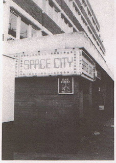 Space City Bolton