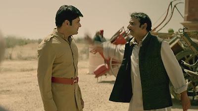 Kapil Sharma HD Photo Of Firangi Movie