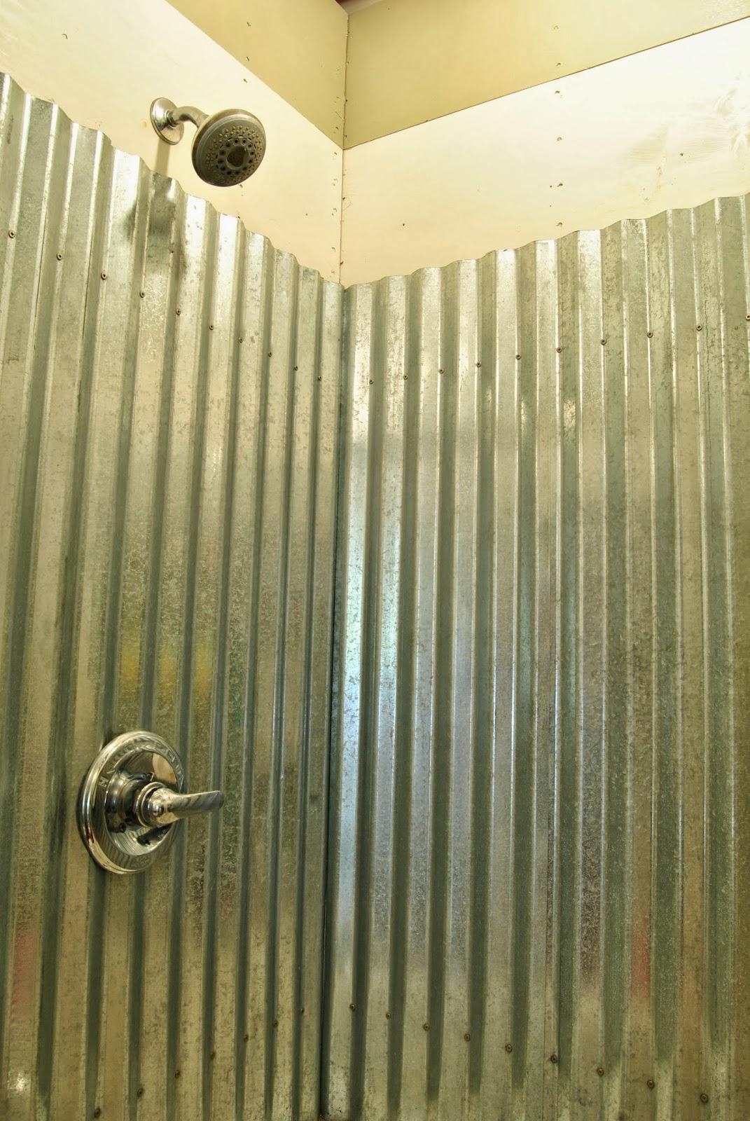 Metal tiles for backsplash and bathroom   Bravotti.com