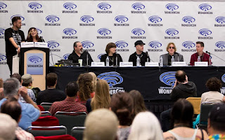 BMI presented 'Scoring the Future: Writing Music for Sci-Fi' at WonderCon