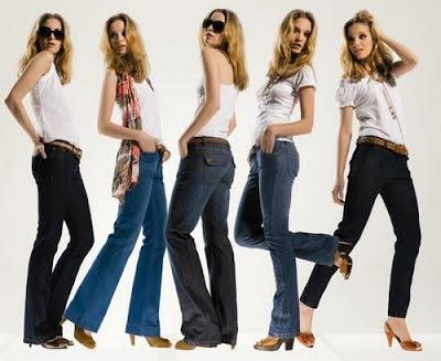 EN FOTOS: Los vaqueros de moda 3