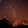 Diwali Sky fall with Leonid Meteor Shower