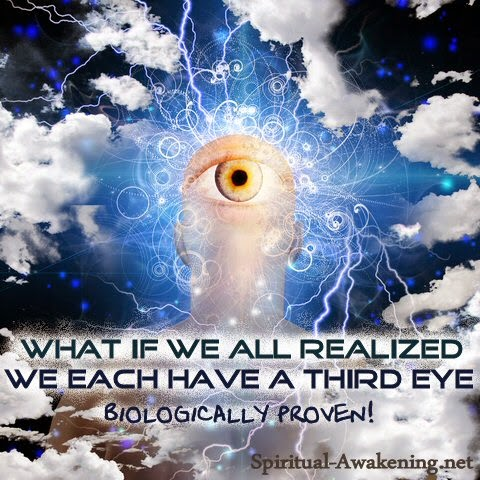 third eye quote