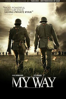Download Film My Way (2011) Subtitle Indonesia Full Movie