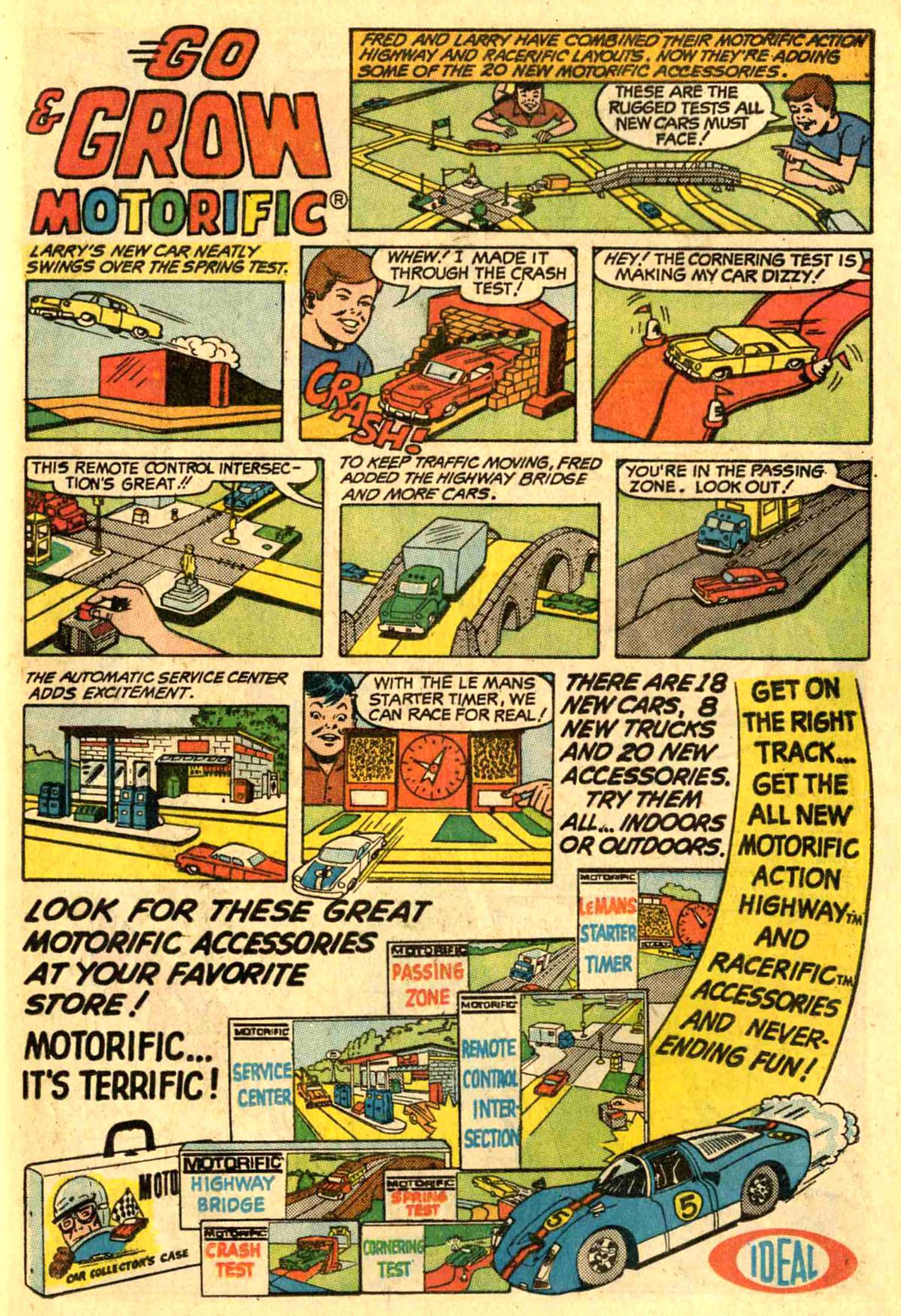 Detective Comics (1937) 379 Page 24