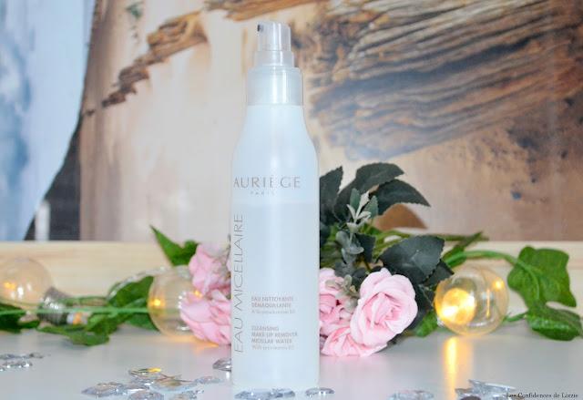 eau micellaire - eau nettoyante - eau démaquillante - cosmétique - cosmétique français