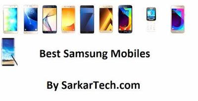 best selling samsung mobile buy online
