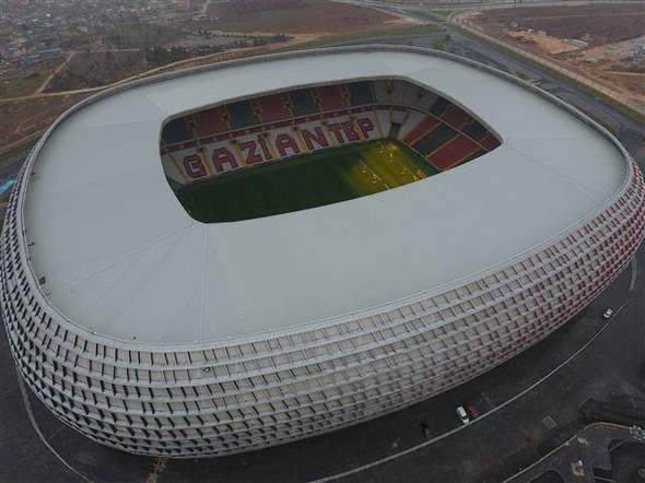 Gaziantep Arena Stadyumu