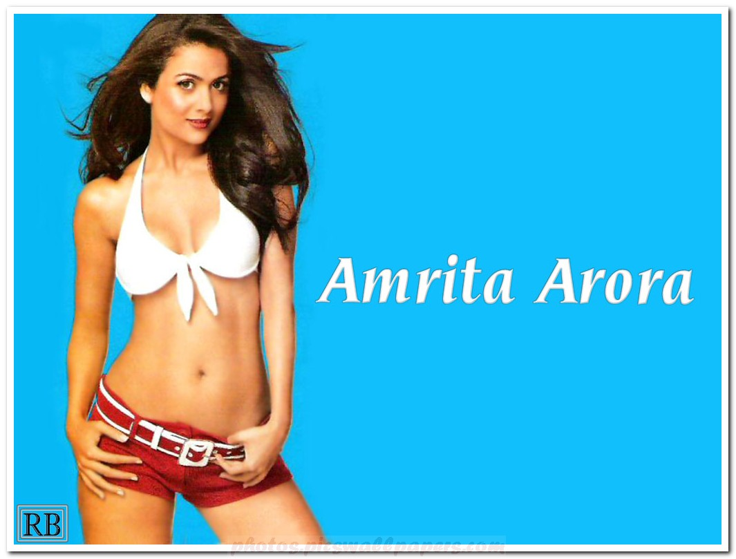 amrita arora, is one the talented actress in bollywood movies.Amrita Arora,  also known asAmmu, was born on 31st January 1978 in Mumbai, India to Joyce  ...