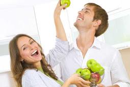 Pasangan yang Bahagia Buat Kita Sehat