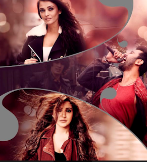 1,000,000,000 music streams for Ae Dil Hai Mushkil and counting!