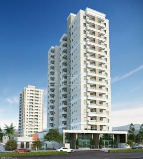 V2062 - Blue Garden Residence - Pré Lançamento - Apartamento 2 dormitórios - Bairro Tabuleiro - Itapema/SC