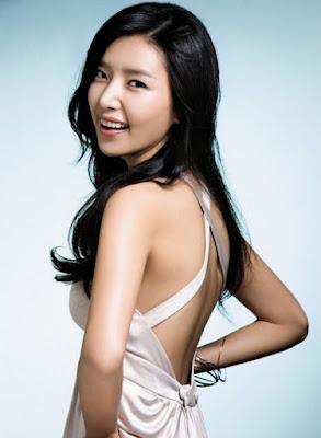 Chae Jung Ahn Profile
