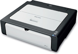 Ricoh SP 111 Single Function Laser Driver Download