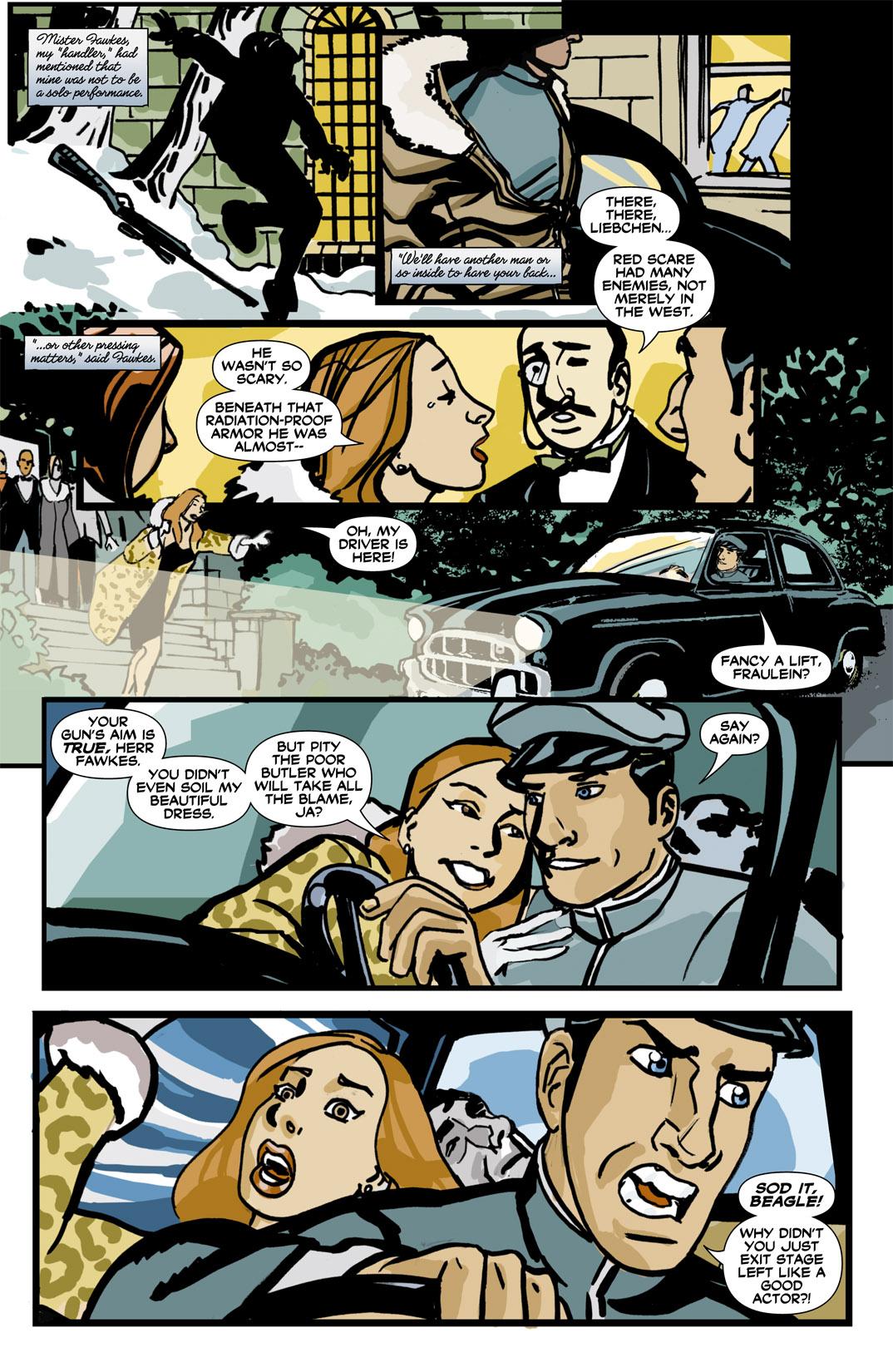 Detective Comics (1937) 807 Page 24