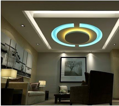 awesome indirect LED ceiling lighting