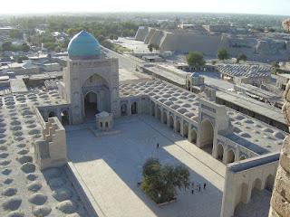 Makam Imam al-Bukhari